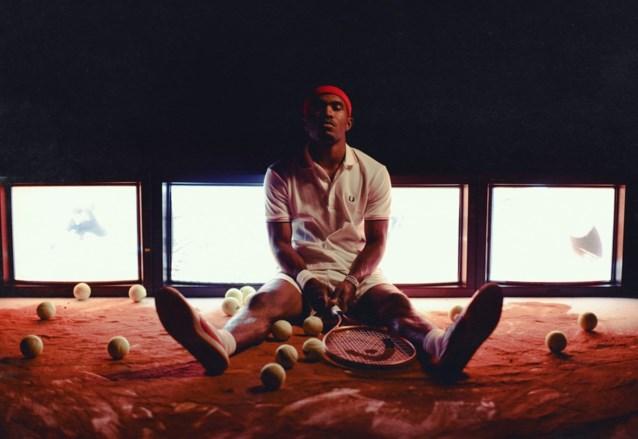 Jongere broer van zanger Frank Ocean overleden bij auto-ongeluk