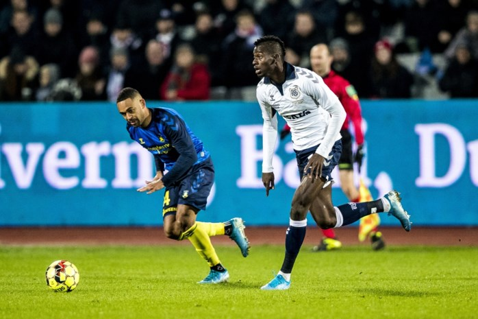 Percy Tau is al in Brussel, spurtbom Mustapha Bundu moet volgende aanvallende versterking van Anderlecht worden