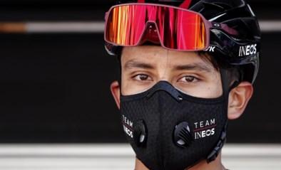 """Tourwinnaar Egan Bernal over Remco Evenepoel: """"Hij doorbreekt de natuurlijke rangorde"""""""