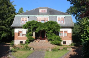 Projectontwikkelaar bergt plannen voor afbraak Villa Saint-Anne op