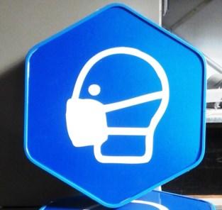 Londerzeel wordt strenger: mondmasker ook in sommige straten verplicht