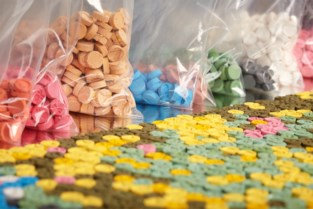 Verdachte van drugshandel gearresteerd