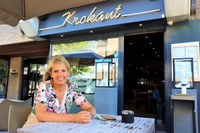 Restaurant Krokant verhuist naar nieuwe stek