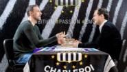 """Charleroi-keeper Nicolas Penneteau (39): """"Ik heb in de Ligue 1 een ploeg nooit zo goed zien spelen in Parijs als Club Brugge"""""""