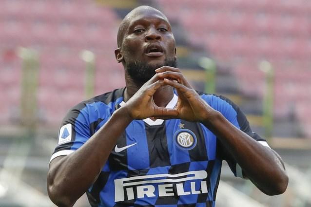 Romelu Lukaku maakte echt indruk in Italië: Rode Duivel moet amper vier toppers voorlaten in lijst met nog drie Belgen