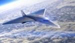 Op anderhalf uur van Londen naar New York: Virgin Galactic werkt aan Concorde van de toekomst