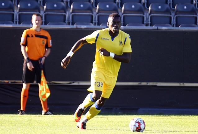 STVV haalt Jonathan Buatu terug uit Portugal