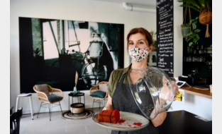 """Lerares en dochter openen Bistro VéLO in Berchem: """"Tijdens lockdown besefte ik dat ik iets anders wilde doen"""""""