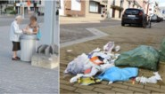 """Oostende stuurt 's nachts ploegen uit om sluikstorten te bestrijden: """"Wie zijn vuilniszakken 's avonds buiten zet, geeft meeuwen vrij spel"""""""