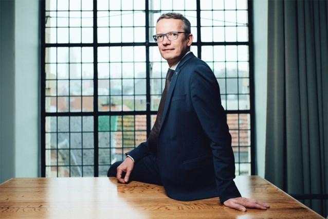 """KU Leuven-rector Luc Sels: """"Hadden we twee jaar geleden wat we nu weten, hadden we zeker andere beslissingen genomen"""""""