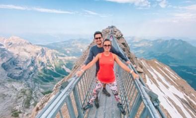 Na diplomatieke druk: reizen naar Zwitserland mag tóch weer