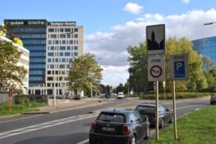 Signalisatieborden LEZ-zone in Brussel vanaf deze herfst op Vlaams grondgebied om einde te maken aan onduidelijkheid
