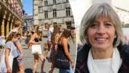 """Aalst geschokt door moord op oud-burgemeester Uyttersprot: """"Dat zou nog mooi zijn voor op haar grafsteen: De vrouw die altijd haar gedacht zei"""""""