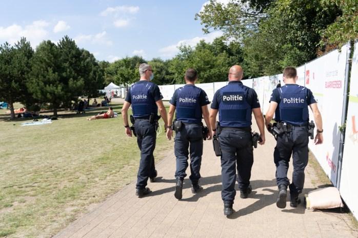 Vijf keer te heet in twee weken: Brusselse jongeren maken het bont op Blaarmeersen