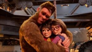Belgische cinema wordt weer wakker: komedie 'Cruise control' en animatiefilm van eigen bodem 'Bigfoot family' nu in de zalen