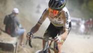 Buitenaards? Annemiek van Vleuten reed zo hard tijdens Strade Bianche dat ze in de finale sneller was dan Greg Van Avermaet