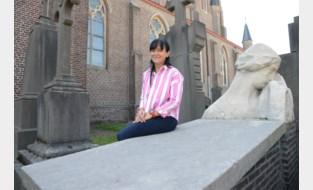 """Graf van wereldberoemde kunstenaar voortaan goed zichtbaar: """"Weinigen weten dat hij hier begraven ligt"""""""