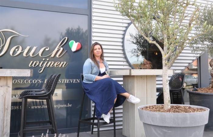 """Wijnhandel opent nu ook als restaurant: """"Door corona zijn we tachtig procent van onze omzet kwijt"""""""