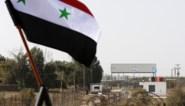 Israël voert luchtaanvallen uit op Syrische militaire doelwitten
