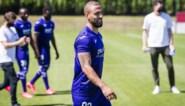 Anderlecht laat Kemar Roofe vertrekken: spits tekent voor vier jaar bij Rangers FC