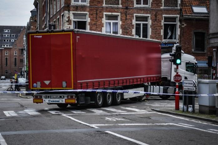 """Trucker schuldig aan dood Nederlandse studente: """"Rechtbank gelooft dat hij haar niet heeft gezien, maar hij had haar voorrang moeten verlenen"""""""