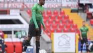 Cercle trekt zaterdag naar Sclessin met jonge Congolees Guy Mbenza in de spits