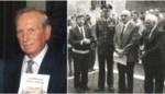 Getuige van vliegtuigcrash WOII overleden