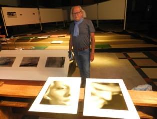 Marcel De Bruyn blikt met tentoonstelling 'Terugblik' terug op veertig jaar conceptuele fotografie