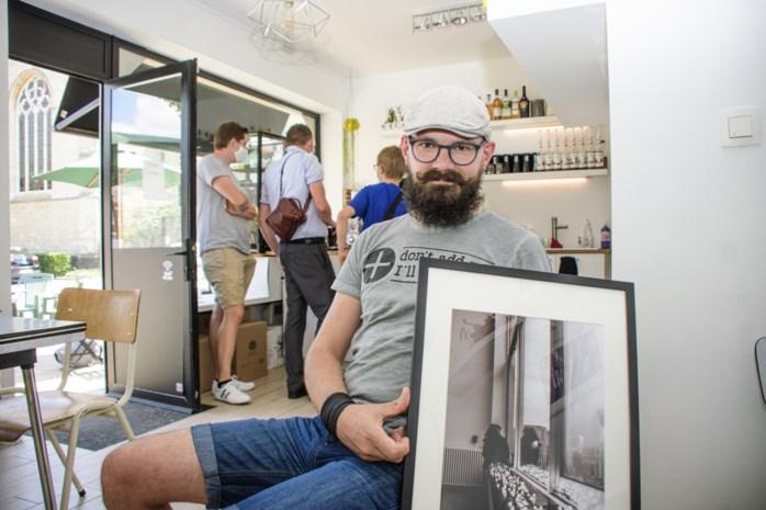 Internationale jury bekroont Bonheidense fotograaf met vijf eervolle vermeldingen