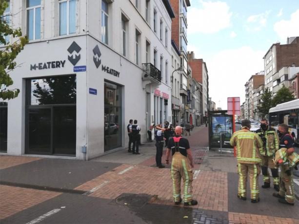 Brandje bij restaurant M-Eatery snel geblust