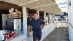 Opluchting bij strandbars van korte duur: gemeente staat raamverkoop toe, maar wordt teruggefloten door provincie