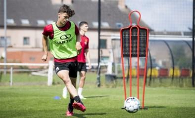 KV Mechelen stalt twee youngsters bij Helmond Sport