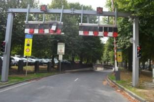 Renovatie Leopold II-tunnel ligt op schema voor heropening op 1 september