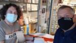 Vijftig mensen schreven mee aan 'lockdownboek' met Saskia De Coster