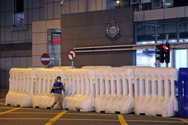 """Amerikaanse journalisten in Hongkong doelwit van Chinese sancties"""