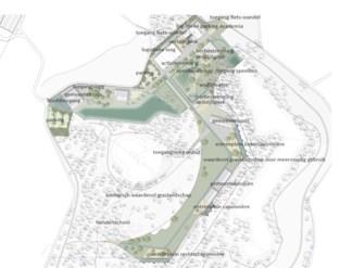 Fort 3 krijgt speellandschap en 'activiteitenstrip': ontharding begint in 2021