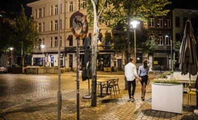 Antwerpenaren trekken naar rechter tegen avondklok