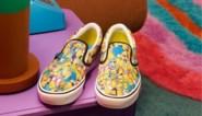 Vans viert dertig jaar 'The Simpsons' met collectie