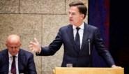 Nederlandse premier Rutte geeft donderdag een persconferentie over situatie coronapandemie