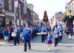 Koninklijke Harmonie Sint-Cecilia Eine in zak en as: corona maakt van jubileumjaar complete ramp