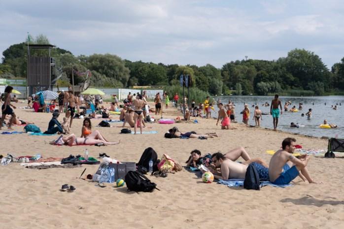 Besmettingspeil in Gent blijft rond zelfde niveau sluimeren