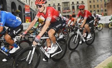 Arkéa-Samsic geeft vijf Franse renners een contractverlenging