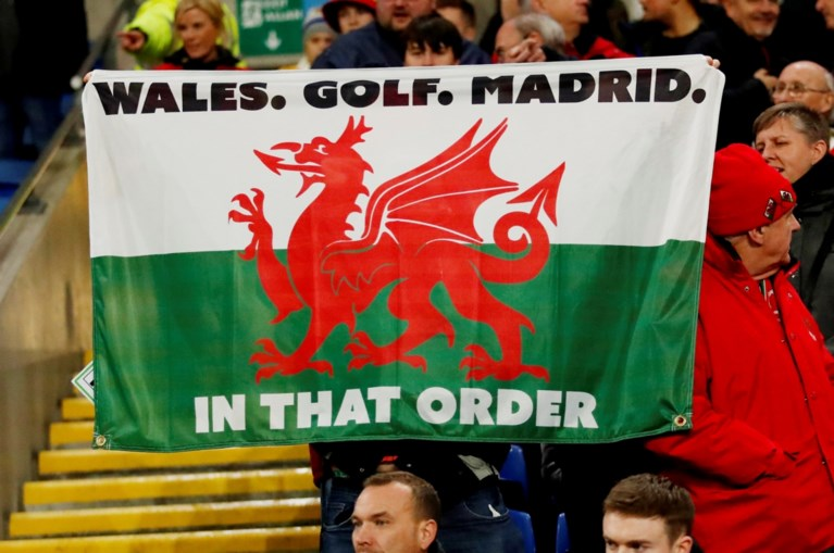 "Goedgezinde Gareth Bale in podcast over… golf: ""Ik snap er niks van, 80.000 fans die je uitfluiten omdat je slecht speelt"""