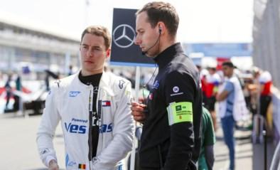 Stoffel Vandoorne staat voor unieke uitdaging: zes races in negen dagen
