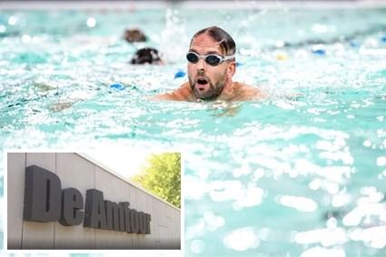 Zwembad hoopt 's middags op meer vrije zwemmers
