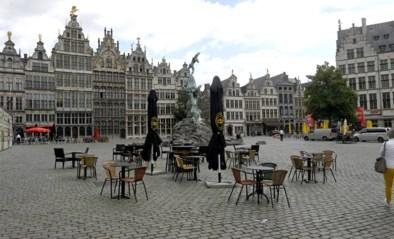 Coronacijfers in Antwerpen lijken te stagneren, maar dit zijn meteen de nieuwe hotspots