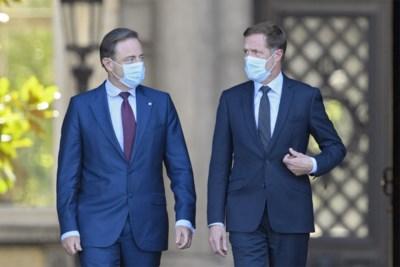 """Politicologen over nieuwe regering van maar 3 jaar: """"Niet zonder gevaar"""""""
