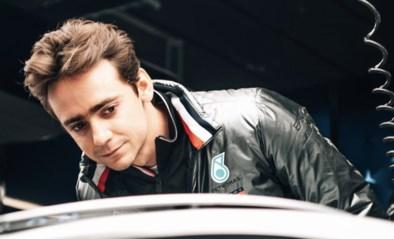 Mercedes F1 team blunderde met reserverijders: collega Stoffel Vandoorne heeft geen licentie