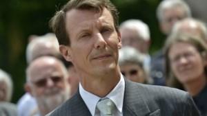Deense prins Joachim verlaat ziekenhuis na hersenoperatie
