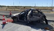 Zeker zeven doden bij verkeersongeval met busje van mensensmokkelaars in Griekenland